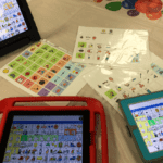 iPads and AAC apps